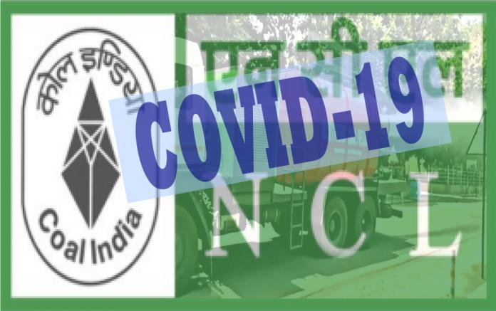Northern Coalfields Ltd gears up for Corona