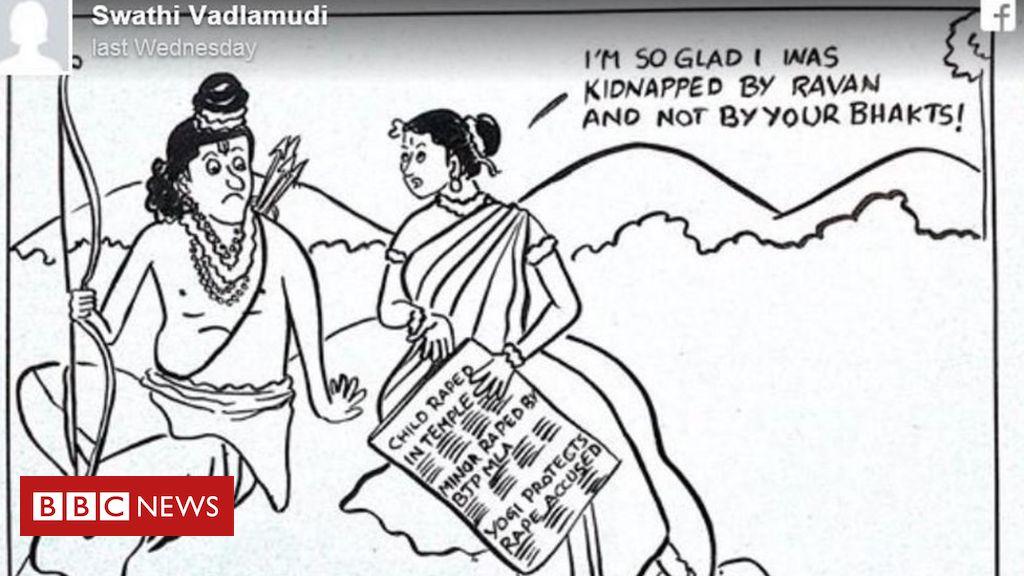 भारत विरोधी बीबीसी?